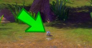 Как уменьшить NEO-One в New Pokémon Snap