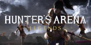 Hunter's Arena: Legends — Как выйти после смерти