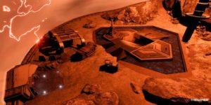 Mass Effect Andromeda: The Remnant Tiller Assignment Прохождение