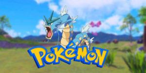 Новый Pokemon Snap: где найти Гьярадоса