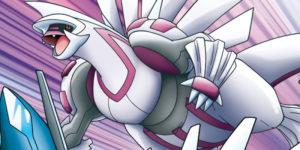 Pokemon GO — Лучшие счетчики Palkia для события Space Ultra Unlock