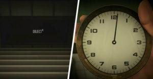 Расположение часов «Двенадцать минут»: где найти карманные часы