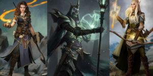 10 лучших жезлов в Pathfinder: Wrath Of The Righteous