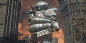 Dark Souls 3: Как пройти цепочку заданий Сигварда