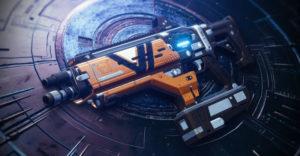 Destiny 2: Лучшие винтовки Fusion в сезоне пропажи (и как их получить)