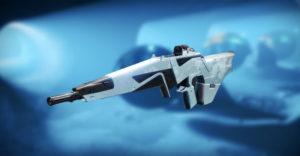 Destiny 2: как стать самым темным до импульсной винтовки