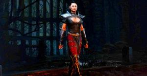 Diablo 2: Resurrected — лучший билд для класса убийца