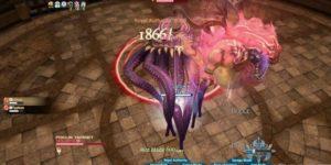 Final Fantasy 14: Гайд по шее дракона