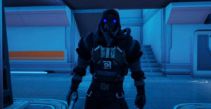Fortnite: Где найти IO-охранников (8-й сезон)