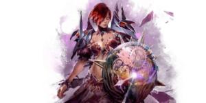 Guild Wars 2: как создать месмера, ориентированного на урон