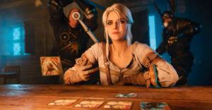 Как найти все карты Гвинта в The Witcher 3 (квест «Собери все»)