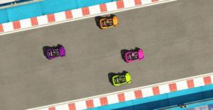 Как играть в Tiny Racers в GTA Online