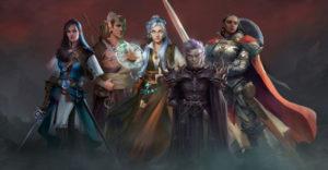 Как нанять всех членов группы в Pathfinder: Wrath of the Righteous