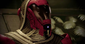 Mass Effect 2: Как спасти Кал'Ригара на Хестроме