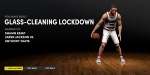 NBA 2K22: Полное руководство для MyCareer
