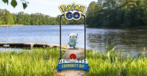 Pokémon GO: руководство ко Дню сообщества Oshawatt