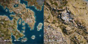 Assassin's Creed Odyssey: как разгадать загадку с убийцей