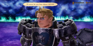 Bravely Default 2: Как победить Галахада