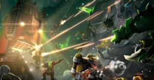 Deep Rock Galactic: лучший разгон оружия для каждого класса (и как их получить)