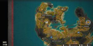 Far Cry 6: все сундуки и карты с криптограммой