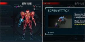 Metroid Dread: что делать после неудачной атаки