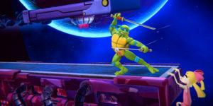 Драка звезд Nickelodeon: как изменить управление