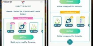 Pokemon GO: руководство для начинающих по боевой лиге GO